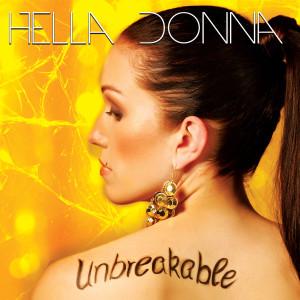 Hella-Donna-Unbreable-Coverbild
