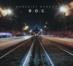 Bamedikt Durdon - R.O.C. - cover_final
