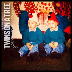 """Cover der Single """"Gimme More"""" von Twins on a Tree"""