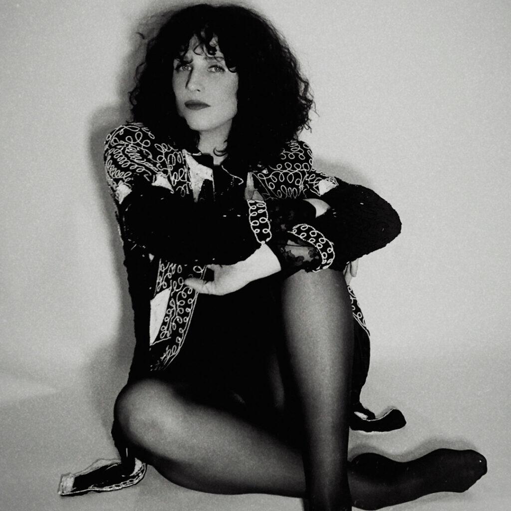 Karlie Apriori PP Portrait 2 by Sotiria Schenk